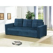 navy blue reclining sofa navy blue recliner sofa wayfair