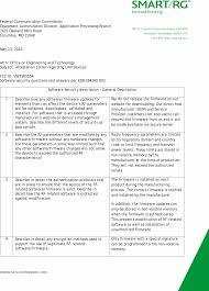 sr555a 802 11ac vdsl2 bonding iad cover letter declaration letter