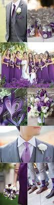 wedding themes for best 25 purple silver wedding ideas on purple wedding