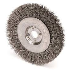 Bench Grinder Wheel Flange Bench Great New Buffing Wheel For Grinder Pertaining To Household