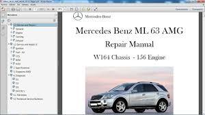 mercedes repair manuals car repair manuals sellfy com