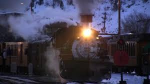 durango the polar express on the durango and silverton narrow gauge
