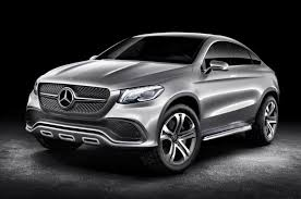 mercedes 2015 models mercedes ml coupe to be released in 2015 digital trends