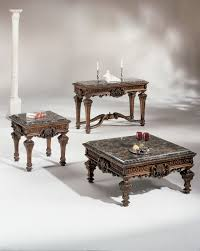 white marble coffee end table set item marble coffee table
