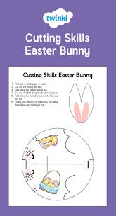 twinkl writing paper 204 best easter images on pinterest student centered resources cutting skills easter bunny this handy worksheet gives your children the opportunity to show how much they ve learned about this topic