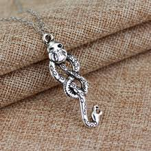 aliexpress buy new arrival cool charm vintage buy voldemort snake and get free shipping on aliexpress