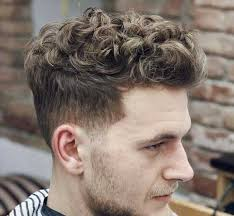 mens regular hairstyle mens curly hairstyles mens hairstyles 2018