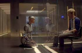 ex machina the review oracle of film