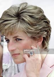 diana engagement ring princess diana s engagement ring photos and images getty images