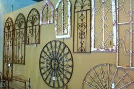 rod iron home decor wall grilles decor wrought iron decorative panels artisan scroll