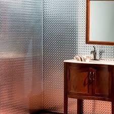 Plastic For Shower Wall by Waterproof Bathroom Wall Panels Home Depot 4x8 Plastic Plywood