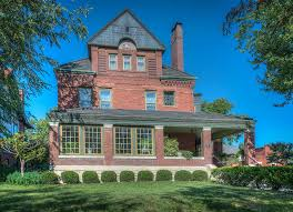 Mansions by Hyperblogal Historic Northeast Mansions Volume 6 Scarritt