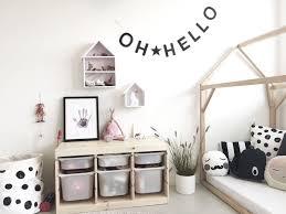 hello kinderzimmer 15 min tutorial für diese schöne girlande oh hello chambres d