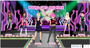 games like movie star planet virtual worlds for teens