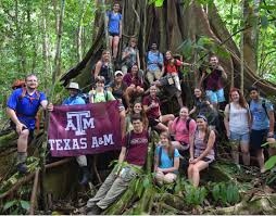 Texas travel abroad images Texas a m university study abroad dominica 2015 jpg