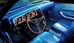 1970 Cuda Interior Breaking News Hemi U0027cuda Convertible Scores Record 3 5 Million