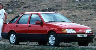 ford sierra pictures posters news and videos on your pursuit