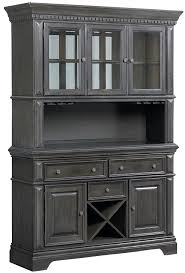 standard furniture garrison traditionally styled china cabinet