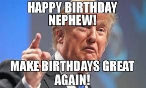Naughty Birthday Memes - happy birthday meme for nephew niece birthday hd images