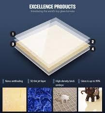 alibaba standard sizes ceramic oman tiles different types of floor