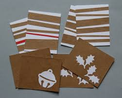 project 6 week 6 brown bag gift cards the 3 r s