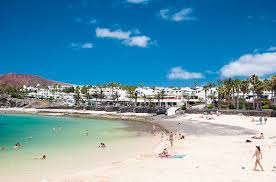 hl rio playa blanca lanzarote purple travel