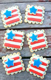 Flag Cookie Cutter Munchkin Munchies Double Decker Flag Cookies U0026 Sprinklebakes Book