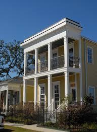 Katrina Homes by Hurricane Katrina Reflecting On Ten Years Of Recovery