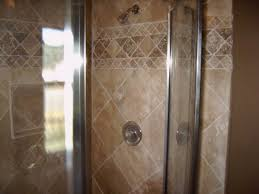 Bathroom Shower Tub Tile Ideas by Cool Bathtubs Shower Combo Interesting Pattern Choice Bathroom