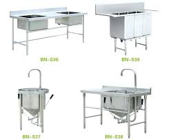 Commercial Grade Kitchen Faucet Commercial Sinks Stainless Steel Kitchen Faucet Uk Grade Used