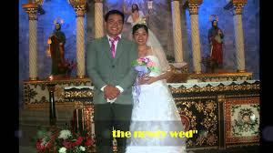 wedding sts sts paul parish church polangui albay wedding