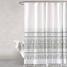 95 Inch Shower Curtain Best 25 Bohemian Shower Curtain Ideas On Pinterest M And S Home