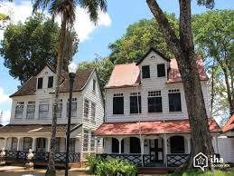 Colonial Homes Suriname Rentals For Your Vacations With Iha Direct