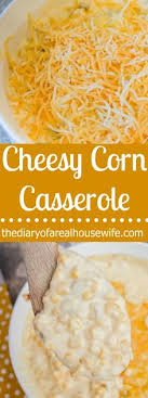 corn casserole for the holidays recipe corn casserole