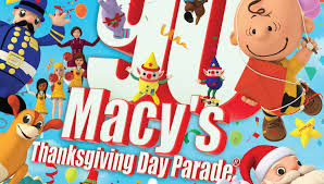 celebrate the macy s thanksgiving day parade at florida mall