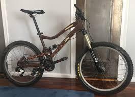 Mongoose Comfort Bikes Used Mongoose Mountain Bike 18 Men For 650 New York Bikes For Sale
