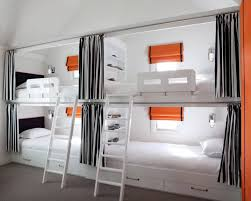 bunk bed twin beds for kids and l shaped on pinterest idolza