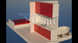 zero energy home plans 30 sqm zero energy house plans passive house plans sustainable