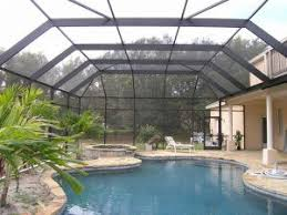 Patio Enclosures Tampa Sunrooms Tampa Fl Pool Enclosures Super Gutter