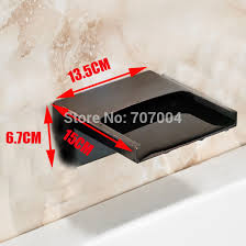 Bathtub Faucet Sets Oil Rubbed Bronze Finished Wall Mounted Bathroom Tub Faucet Sets