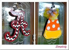 Door Hanger Design Ideas 274 Best Funky Patterns Door Hangers Images On Pinterest Kids