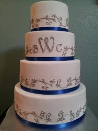 blue and silver wedding blue and silver wedding cakes 30 best blue and silver wedding