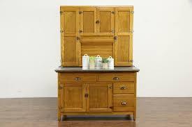wooden kitchen pantry cupboard hoosier antique oak cabinet farmhouse kitchen pantry cupboard napanee 35500