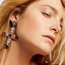 earrings for big earlobes 1312 best earrings images on ears curls and earrings