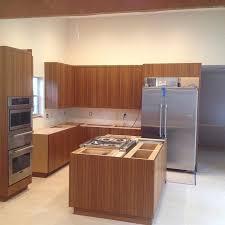 Teak Kitchen Cabinets Jason Straw Woodworker Custom Quarter Sawn Teak Kitchen Cabinet
