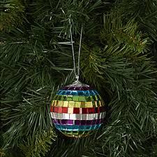 stylish christmas decorations