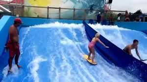 Six Flags In Illinois Tickets Water Park Fun At Six Flags Great America Youtube