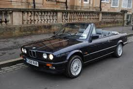 bmw e30 325i convertible for sale for sale 1989 bmw 325i motorsport e30 convertible cars hq