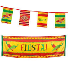 Mexican Party Flags Mexican Bunting U2014 Crafthubs