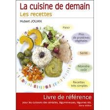 cuisine de reference livre livre la cuisine de demain